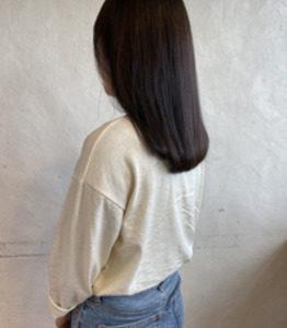 倉敷の美容室CoRte. grass店のブログ画像